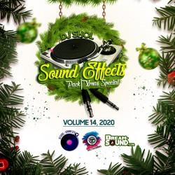 DJ Shol - Sound Efx Pack...