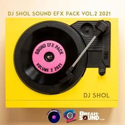 DJ Shol - Sound Efx Pack 02...