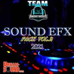 Team Anonymous - Sound Efx...