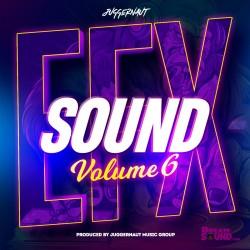Juggernaut - Sound Efx Pack...