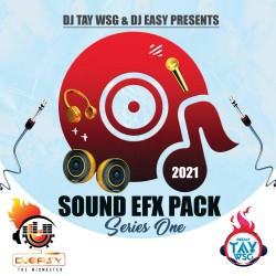DJ Tay Wsg & DJ Easy -...