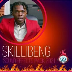 DJ Tay Wsg - Skillibeng...