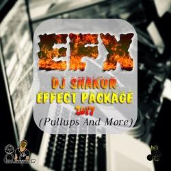 DJ Shakur - Effect Package...