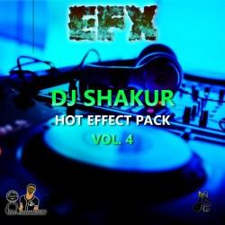 DJ Shakur - Hot Effect Pack...