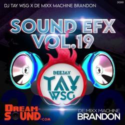 DJ Tay Wsg & De Mixx...